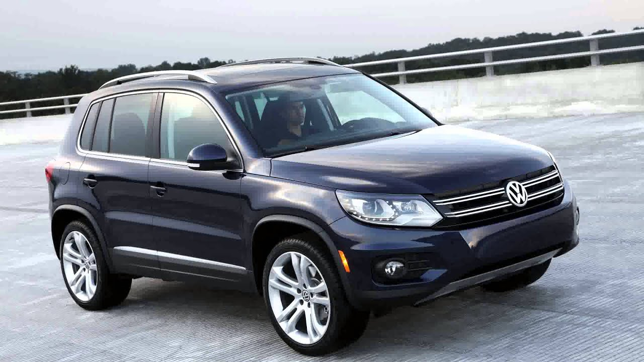 2015 model volkswagen tiguan sel 4motion youtube. Black Bedroom Furniture Sets. Home Design Ideas