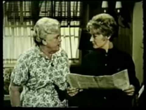 Ghost & Mrs Muir with Shirley Booth 1 of 3