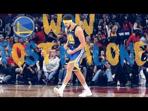 "Klay Thompson NBA Mix ᴴᴰ - ""Wow"" By Post Malone"