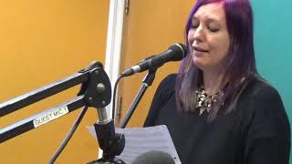 Dead Space Chamber Music - LIVE SESSION ON RESONANCE FM - 27.10.18