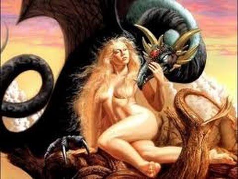 Когда драконы жили на Земле  Древние существа   живые легенды Разумный космос.