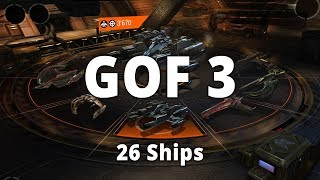Galaxy on Fire 3: 26 Ships (Game V2.0)