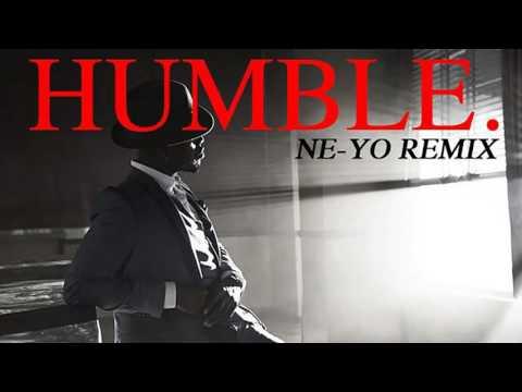 Kendrick Lamar - Humble (Ne-Yo Remix)