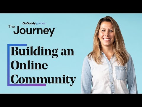 Tips for Building an Online Community