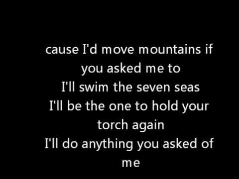 Amy Macdonald - Pride (Lyrics)