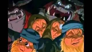Goblin Encounter - The Hobbit 1997