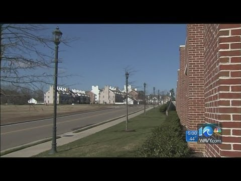 Erin Kelly reports on Williamsburg rape investigation