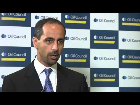 2015 Asia-Pacific Assembly: Sheikh Nawaf Saud Al Sabah, KUFPEC Interview