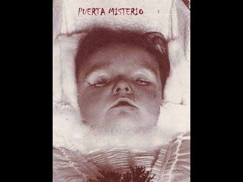 FOTOS POST MORTEM MÁS ATERRADORAS (MEMENTO MORI)