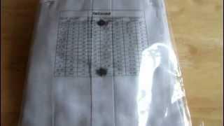 Pierre Cardin Herringbone Shirt