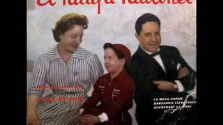 Cobla Maravella - El Patufa Paulinet - EP 1959