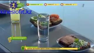 Бутербродная диета на 1 канале Евразия