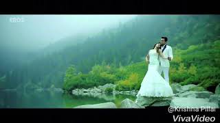 naan un azhaginile HD Mp4 Video WhatsApp Status Nice Line Cut 30sec Surya And Samantha