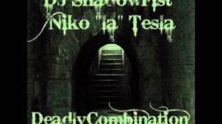 VENDETTA KINGZ,INDRID COLD-PROMISED SLANDER ft DJ ShadowFist & Niko
