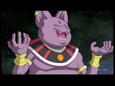 beerus and whis meet champa and vados dragon ball super english dub