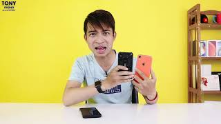 iPhone Xr mới chính là lý do khiến iPhone X bị khai tử!