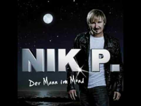 """Nik P. - Der Mann Im Mond (Album: """"Weisst Du Noch"""")"""