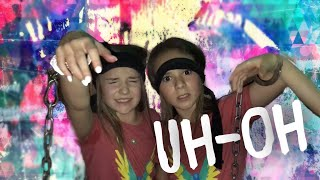 Halloween Haunted House (w/Mariam, Txunamy and Swaggy) || Piper Rockelle