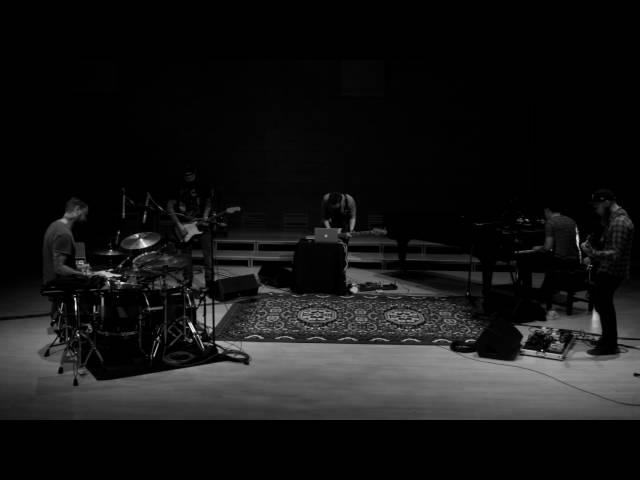 Cielo Drive - Rip Me Apart (WMC Live Sessions)