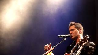 Andy Grammer - Love Love Love - HOB Boston 4/7/13