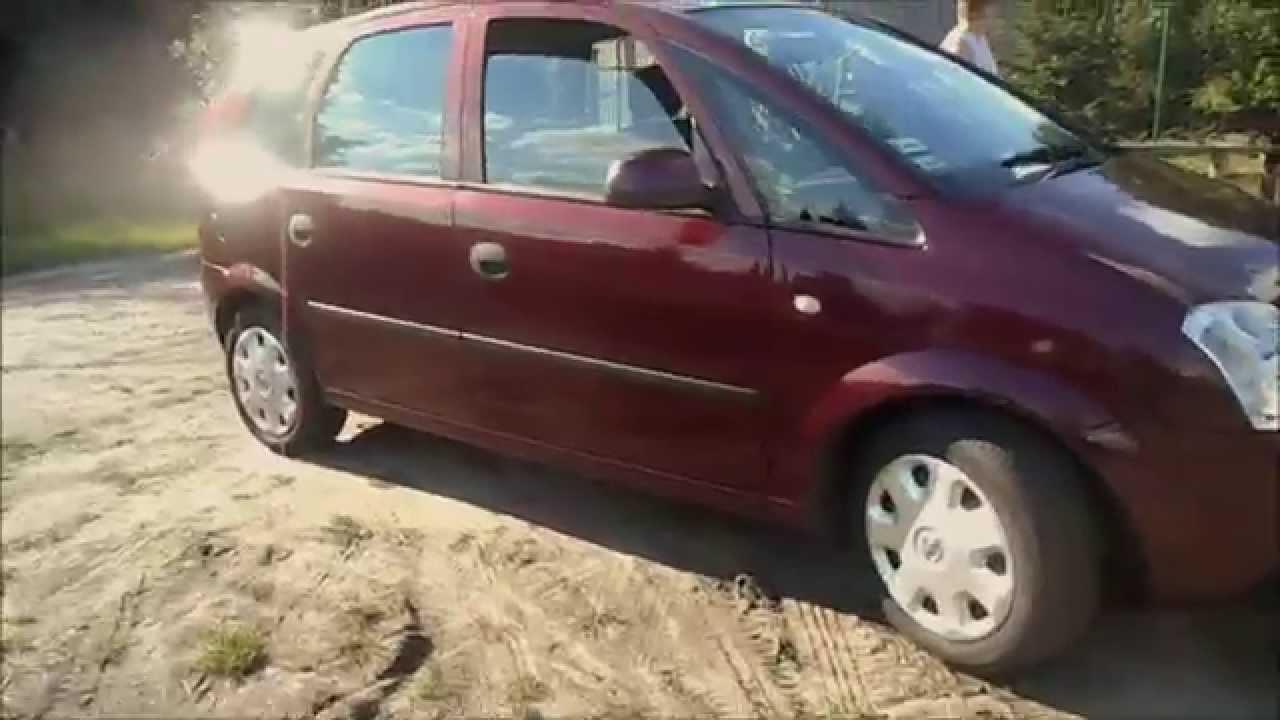 Opel Meriva 1.7 DTI Cosmo (03/2003 - 04/2005): prezzo e ...