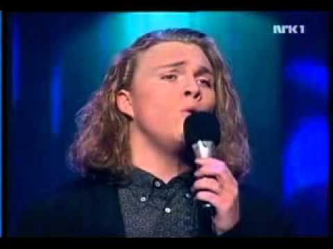 Anthem - Jan Werner