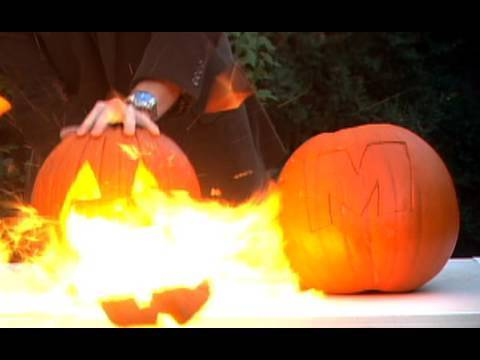 Cool Things To Make For Halloween