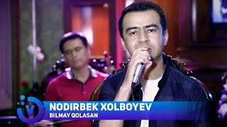 Nodirbek Xolboyev - Bilmay qolasan | Нодирбек Холбоев - Билмай коласан (jonli ijro)