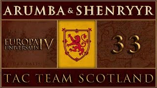 Europa Universalis IV TACTeam Scotland 33