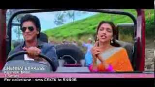Kashmir Main Tu Kanyakumari   Full Video Song   Chennai Express 2013 Shahrukh Khan, Deepika Padukone