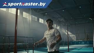Пробуй спорт вместе с Demix и Артуром Далалояном