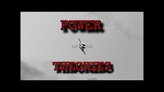 Power Theories - Como montar uma boa equipe