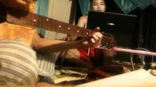 Tóc Thề guitar - Thành Duy