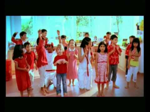 NDP 2005 Theme Song: Reach out for the Skies by Rui En & Taufik