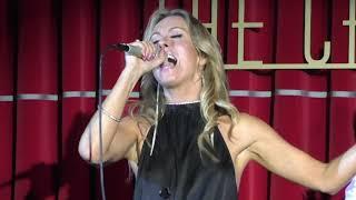 "Miranda Wilford at Crazy Coqs - ""Some People"""