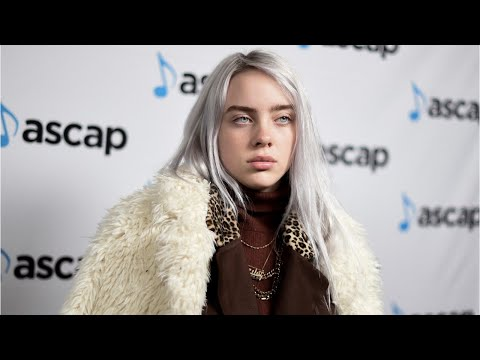 Billie Eilish Shares Her Experience With Having Tourette Syndrome