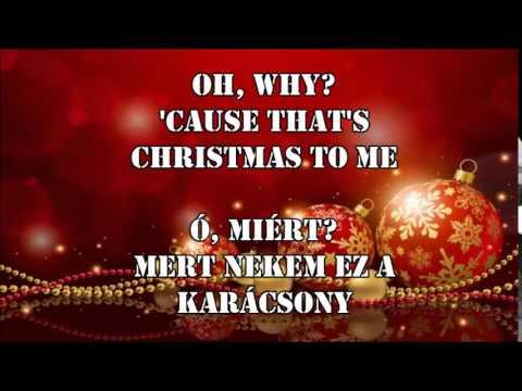 PENTATONIX - That's Christmas To Me / Nekem Ez A Karácsony ...