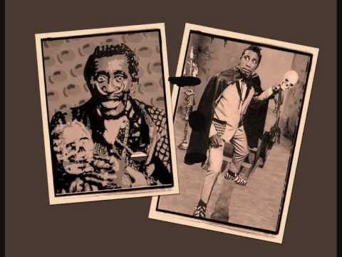 Screamin' Jay Hawkins - Constipation Blues (1969)