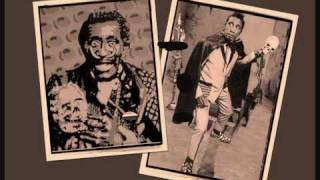 Watch Screamin Jay Hawkins Constipation Blues video
