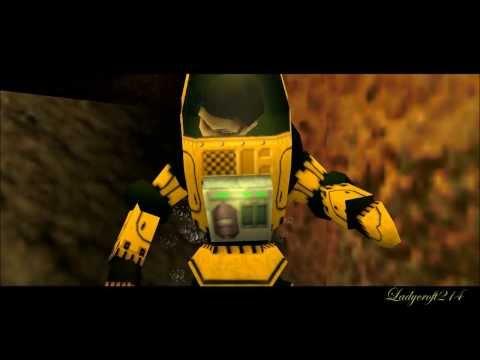 Tomb Raider: Chronicles - Level 6 - Deepsea Dive