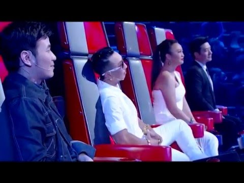 Thumbnail: The best of the voice Thailand 2015 (season1-4)