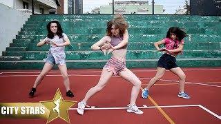 DJ Snake – Magenta Riddim ( City Stars Dance )