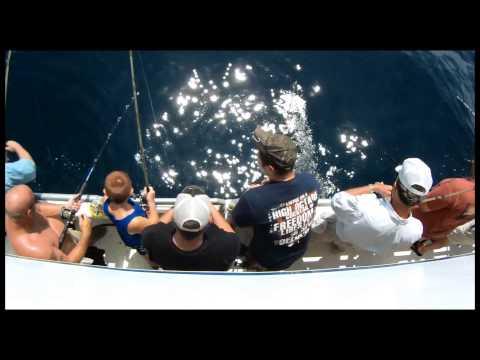 Jubilee Fishing Charters - Panama City Beach