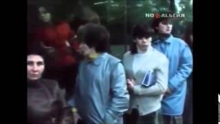 Москва 1987 - НОСТАЛЬГИЯ ПО СССР