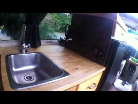 How To Do It Yourself Cabinets For Your Camper Van Youtube