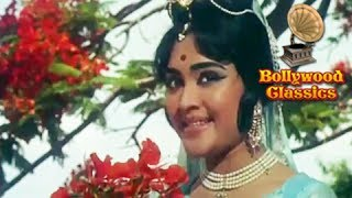 Titli Udi Ud Jo Chali - Greatest Hits of Shankar Jaikishan - Classic Hindi Song - Suraj