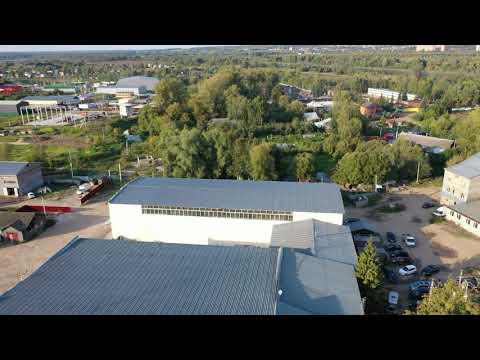 Здание в аренду 1092 кв.м. Комплекс Ниагара Дмитров