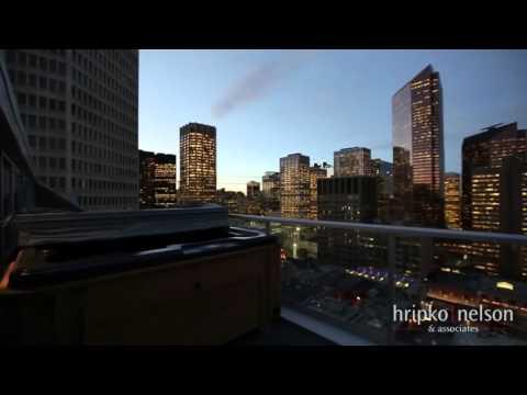 Calgary Penthouse Condo in Le Germain