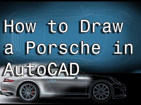 how to draw in scale in autocad