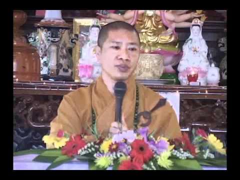 Thị Phi 1 -  ĐĐ. Thích Thiện Thuận